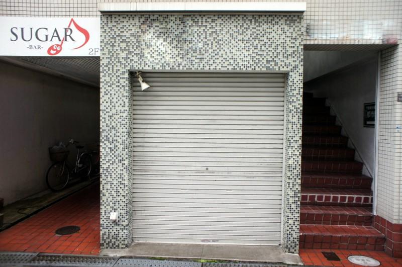 北堀江1階路面店舗