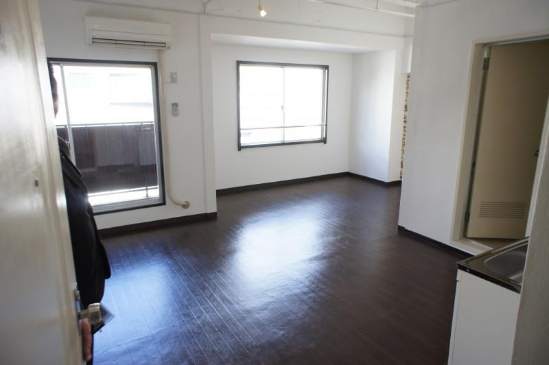 第三丸米ビル(室内リノベーション・7階)
