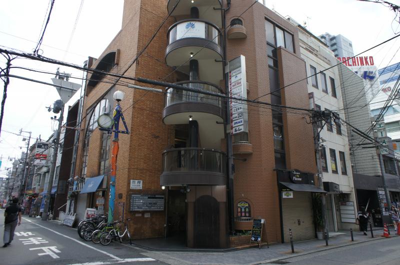 心斎橋アトリアムビル 地下1階