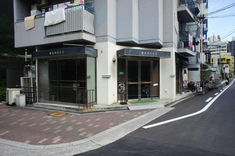 京町堀3丁目1階路面店舗