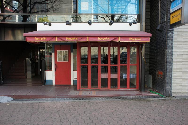 梅田1階居抜き店舗