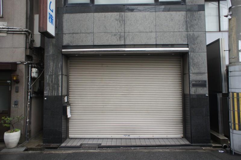 京町堀1棟貸店舗事務所