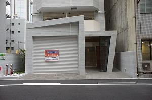 ファーストステージ京町堀 1階店舗