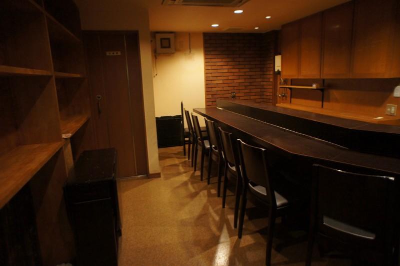 大阪屋ジャンボビル2階