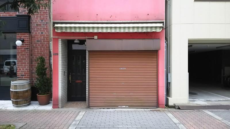 京町堀1丁目店舗