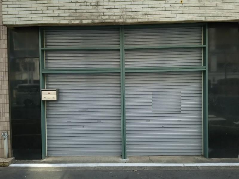 北島ビル1階店舗