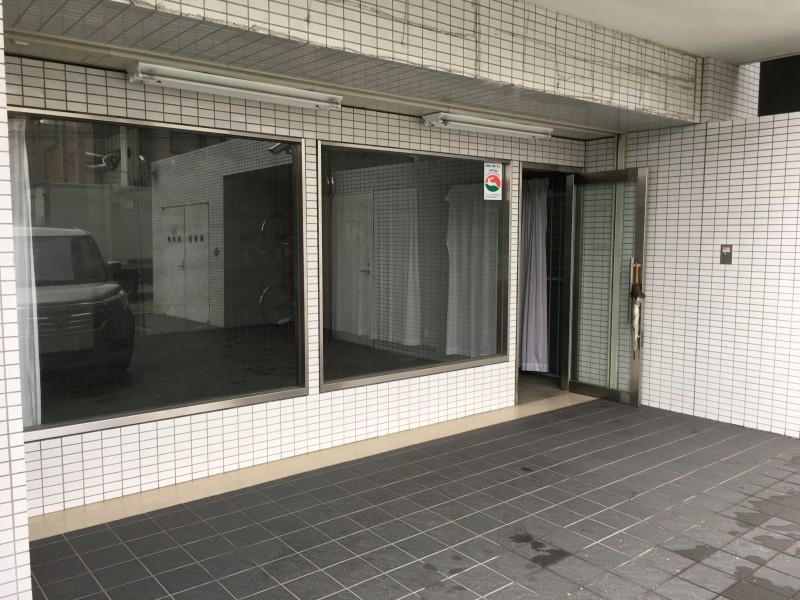 ライフデザイン・平野1階店舗・事務所
