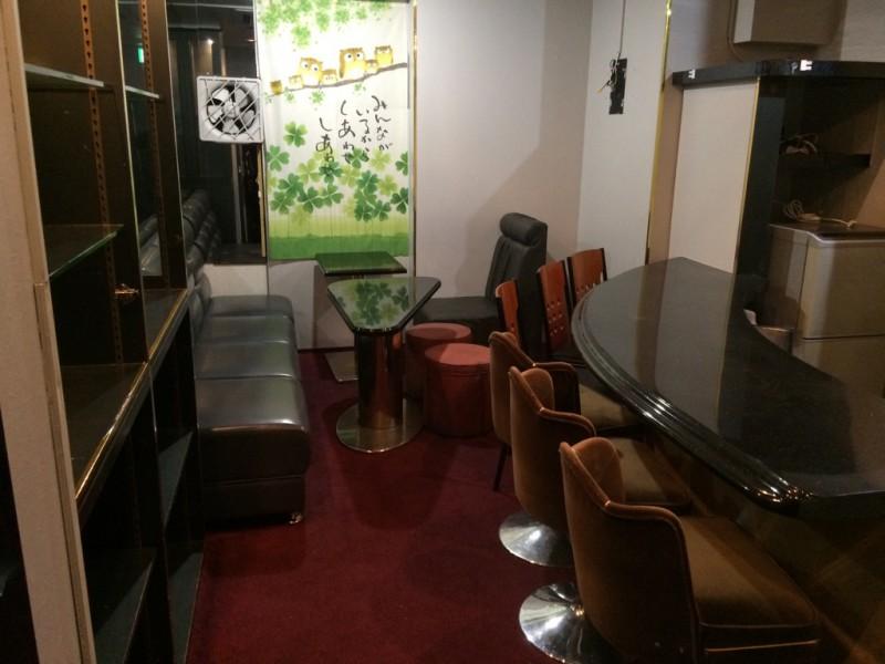 大阪屋アポロ会館 3F7