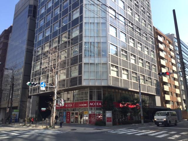 堺筋ベストビル2階店舗